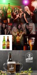 Overig # 1189247 voor Ontwerp een stijlvol label voor een nieuw biermerk wedstrijd
