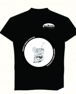 Overig # 593443 voor Design a T-Shirt for our Jacketz Baked Potato Shop Amsterdam  wedstrijd