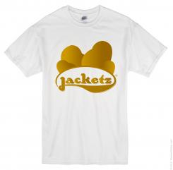 Overig # 597180 voor Design a T-Shirt for our Jacketz Baked Potato Shop Amsterdam  wedstrijd
