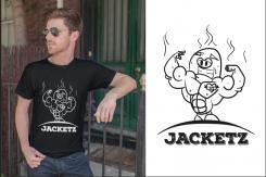 Overig # 597432 voor Design a T-Shirt for our Jacketz Baked Potato Shop Amsterdam  wedstrijd