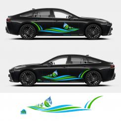 Other # 1235902 for Hydrogen Car Design contest