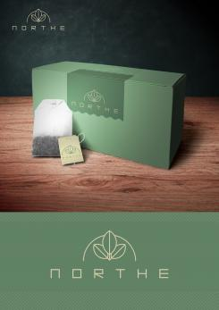 Other # 818880 for Logo and packing for a new high end tea brand (later on also other kinds of food products) contest