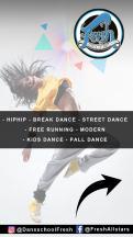 Overig # 1207963 voor Banner Dance Studio   Dansschool wedstrijd