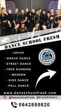 Overig # 1207493 voor Banner Dance Studio   Dansschool wedstrijd