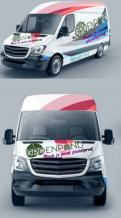 Other # 1213416 for Design the new van for a sustainable energy company contest