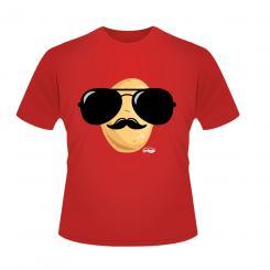 Overig # 597552 voor Design a T-Shirt for our Jacketz Baked Potato Shop Amsterdam  wedstrijd