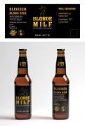 Other # 1188917 for Design a stylish label for a new beer brand contest