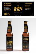 Overig # 1188917 voor Ontwerp een stijlvol label voor een nieuw biermerk wedstrijd