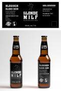 Other # 1188926 for Design a stylish label for a new beer brand contest
