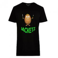 Overig # 597712 voor Design a T-Shirt for our Jacketz Baked Potato Shop Amsterdam  wedstrijd