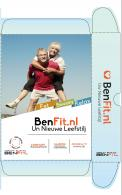 Overig # 253919 voor BenFit.nl Leefstijl Kit wedstrijd