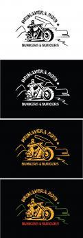 Overig # 952277 voor design for print tshirt for motorbike tour Atlantik Wall wedstrijd