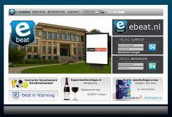 Overig # 960 voor e-beat e-learning wedstrijd