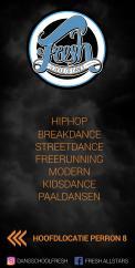 Overig # 1207716 voor Banner Dance Studio   Dansschool wedstrijd