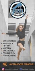 Overig # 1207717 voor Banner Dance Studio   Dansschool wedstrijd