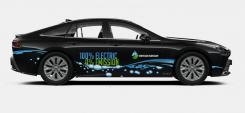 Other # 1233126 for Hydrogen Car Design contest