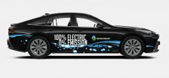 Other # 1232247 for Hydrogen Car Design contest