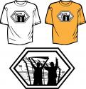 Overig # 1047131 voor Design voor op de voorkant van een T shirt wedstrijd