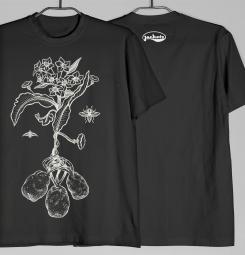 Overig # 594108 voor Design a T-Shirt for our Jacketz Baked Potato Shop Amsterdam  wedstrijd