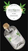 Overig # 1058780 voor Fles etiketten Gin wedstrijd