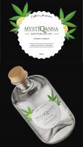 Overig # 1058782 voor Fles etiketten Gin wedstrijd