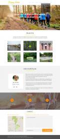Overig # 368372 voor Nieuw ontwerp website van de Running company wedstrijd