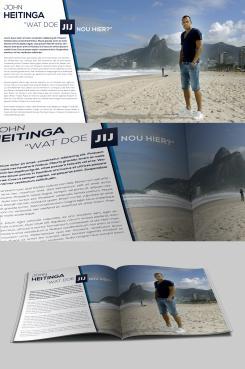 Overig # 384190 voor ontwerp een pagina opmaak voor een fotoboek wedstrijd