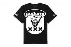 Overig # 592221 voor Design a T-Shirt for our Jacketz Baked Potato Shop Amsterdam  wedstrijd