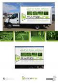 Overig # 183850 voor Ontwerp bedrijfswagen reclame wedstrijd