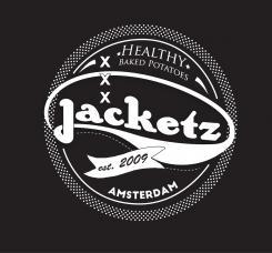 Overig # 592493 voor Design a T-Shirt for our Jacketz Baked Potato Shop Amsterdam  wedstrijd