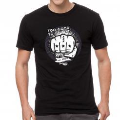 Overig # 593615 voor Design a T-Shirt for our Jacketz Baked Potato Shop Amsterdam  wedstrijd