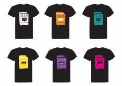 Overig # 593465 voor Design a T-Shirt for our Jacketz Baked Potato Shop Amsterdam  wedstrijd