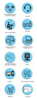Overig # 1152294 voor Iconen ontwerpen voor een  webshop wedstrijd