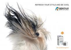 Advertentie, Print # 365999 voor advertentie ontwerp voor mobiele airconditioning voor serverrooms/computerrooms/datacenters wedstrijd