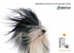 Advertentie, Print # 366001 voor advertentie ontwerp voor mobiele airconditioning voor serverrooms/computerrooms/datacenters wedstrijd