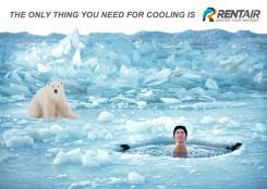 Advertentie, Print # 366004 voor advertentie ontwerp voor mobiele airconditioning voor serverrooms/computerrooms/datacenters wedstrijd
