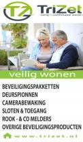 Advertentie, Print # 465337 voor 2 Banners voor Stichting Trizet wedstrijd