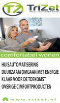 Advertentie, Print # 465338 voor 2 Banners voor Stichting Trizet wedstrijd