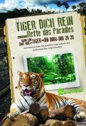 Print-Anzeige  # 350697 für Greenpeace Plakat-Wettbewerb 2014: Sujet für Plakat Kampagne zum Schutz des Sumatra Tigers Wettbewerb