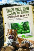 Print-Anzeige  # 350803 für Greenpeace Plakat-Wettbewerb 2014: Sujet für Plakat Kampagne zum Schutz des Sumatra Tigers Wettbewerb