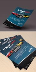 Advertentie, Print # 496443 voor Ontwerp een pakkende, flitsende advertentie voor ons bedrijf wedstrijd