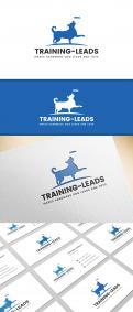 Huisstijl # 973192 voor Ontwerp een professioneel logo voor een bedrijf dat hondensportartikelen verkoopt wedstrijd