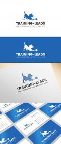 Huisstijl # 973196 voor Ontwerp een professioneel logo voor een bedrijf dat hondensportartikelen verkoopt wedstrijd