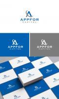 Corp. Design (Geschäftsausstattung)  # 1085679 für Logo fur neue Firma    Capital Gesellschaft Wettbewerb