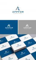 Corp. Design (Geschäftsausstattung)  # 1085682 für Logo fur neue Firma    Capital Gesellschaft Wettbewerb