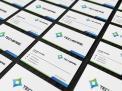 Huisstijl # 1073759 voor Huisstijl ontwikkelen voor IT startup wedstrijd