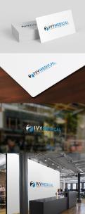 Visitekaartje # 983290 voor Logo  Huisstijl   Visitekaartje voor ivy medical wedstrijd