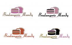 Visitekaartje # 427418 voor Boulangerie Mandy Depuis 2015 wedstrijd