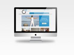 Webpagina design # 82884 voor Logo en Homepage modern Training en Coachingbedrijf wedstrijd