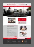 Website design # 1140326 for Website Design Solowski Consultancy BV contest